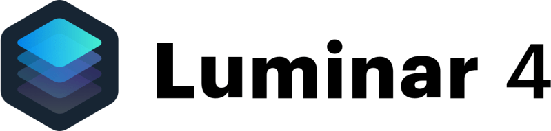Skylum Luminar 4 Logot