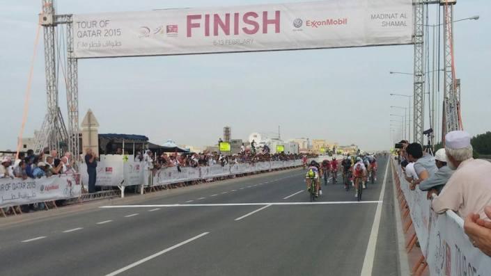 """Kristoff birinci Sagan """"yine"""" ikinci!"""