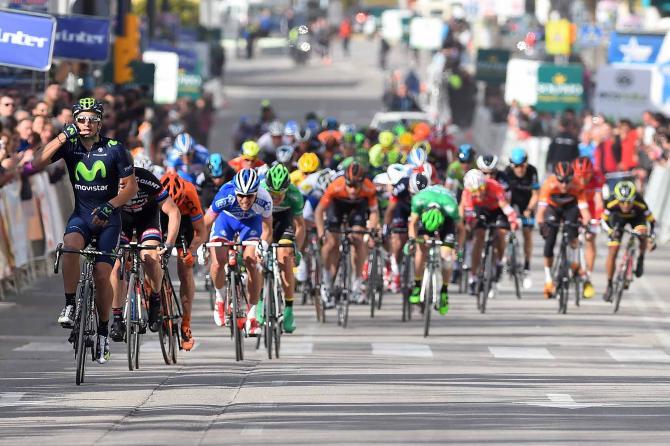 Vuelta_a_ Andalucia_2015_stage_2_winner_movistar_Juan_Jose_Lobato