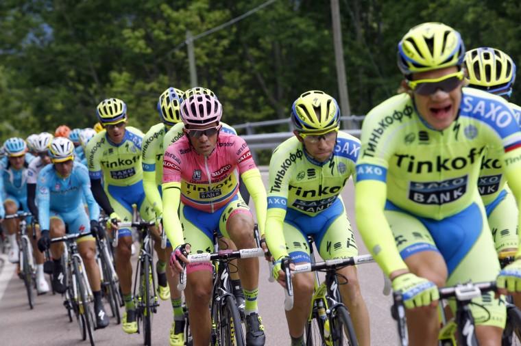 Giro2015_stage17_tinkoff-saxo