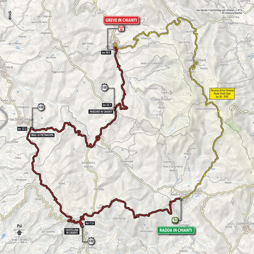 Giro2016_stage9_map
