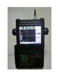 Flaw detector Ultrasonic MFD620C