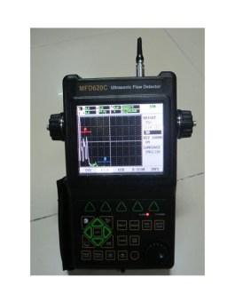 Portable Ultrasonic Flaw Detector MFD620C