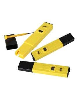 Alat Ukur pH Meter Seri KL-009(I) Pocket Size