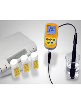 Portable Turbidity Meter TU900