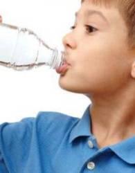 ukur kada air minum
