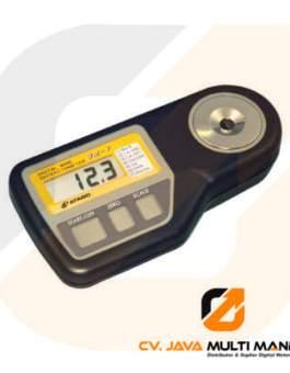 Refraktometer ATAGO WM-7