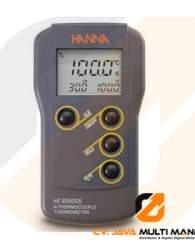 Termometer HANNA INSTRUMENT HI935005