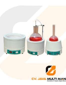 Mantle Heating AMTAST TLD017