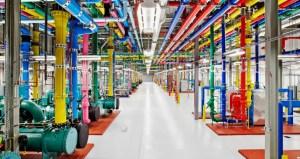 Inilah Tempat Google Menyimpan Seluruh Datanya!