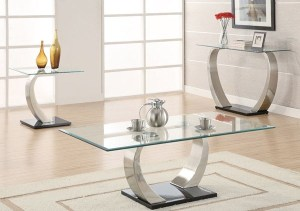 Desain Meja Ruang Tamu Minimalis
