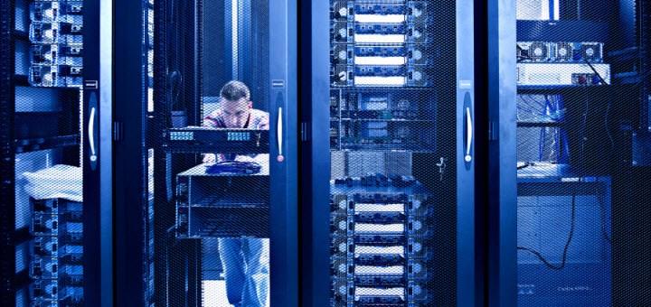5 Manfaat Data Center untuk Kemajuan Perusahaan