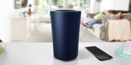 OnHub, WiFi Router dengan 13 Antena dari Google