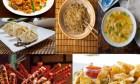 Kuliner Khas dari Negeri Tirai Bambu China