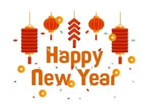 Tahun Baru China, Imlek