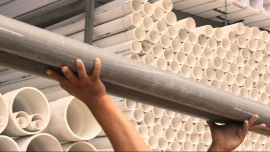 Pipa Air PVC