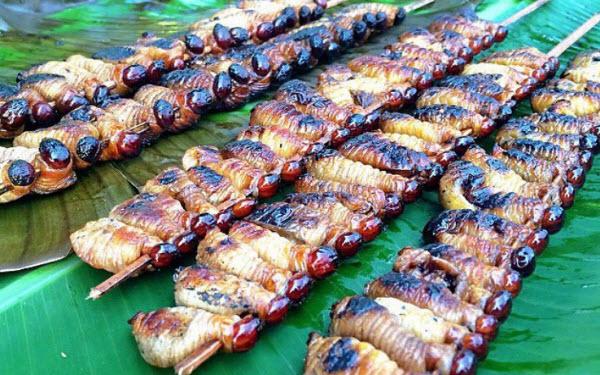 7 Kuliner Lezat Khas Bumi Cendrawasih, Papua