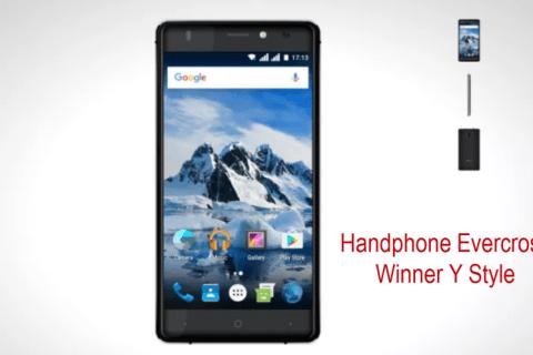 Supaya Tak Kecewa dengan Handphone Evercross, Berikut 5 Tips untuk Memilihnya!