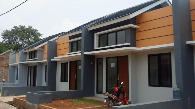 Rumah KPR Bersubsidi di bawah 500 Juta