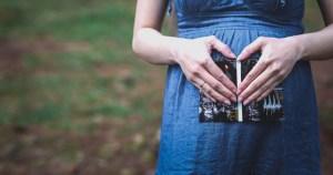 Sebelum Tes Kehamilan