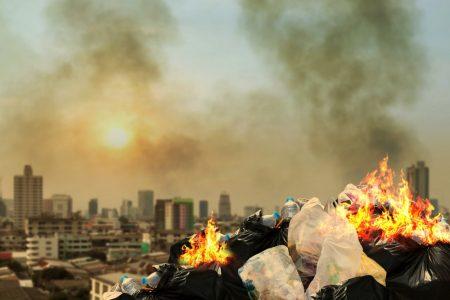 Polusi Udara dan Bahayanya