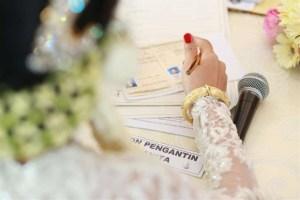 Menjelang Pernikahan, Inilah Hal-hal Yang Harus Diperhatikan Oleh Calon Mempelai Wanita