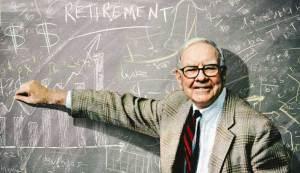Perencanaan Keuangan dari Warren Buffet