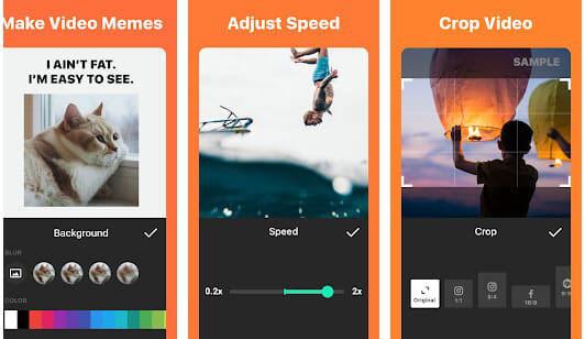 InShot Prod Mod untuk Editing Video