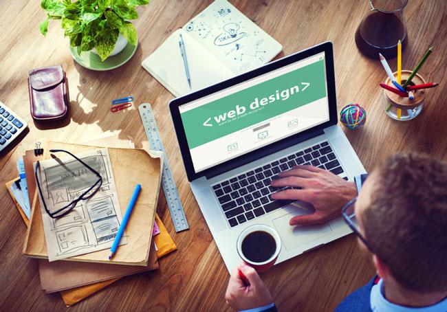 Keuntungan Menggunakan Jasa Web Design
