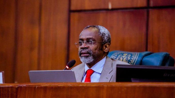 Speaker of Nigeria House of Representatives, Femi Gbajabiamila