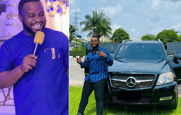 Make Investments To Protect Your Future, Nigerian Comedian, 'Sabinus' Advises Celebrities