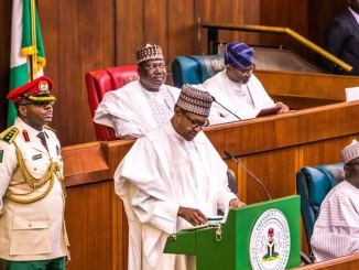 President Buhari To Present Nigeria's 2022 Budget To National Assembly On Thursday