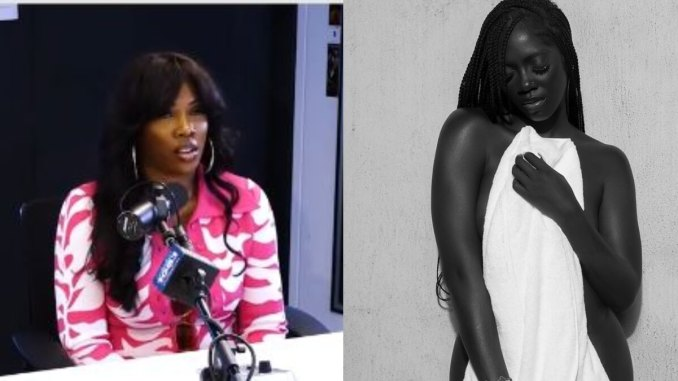 Singer, Tiwa Savage Opens Up About Being Blackmailed With Her Sex Tape