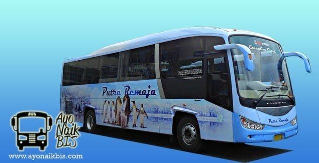 Agen Putra Remaja bus