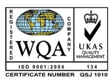 ISO Quality management Rahayu Sentosa