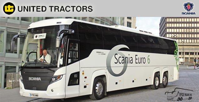 Spesifikasi dan Harga Scania K410IB