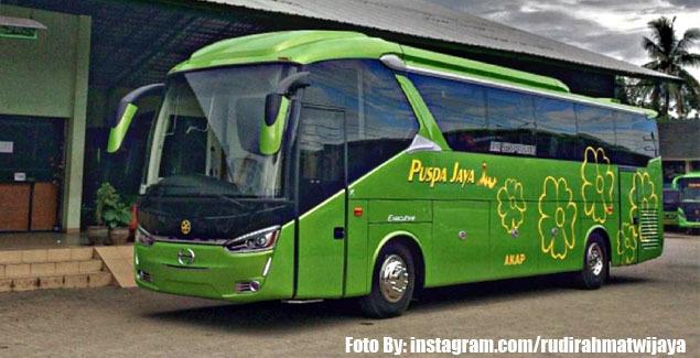 Sejarah Po Puspa Jaya
