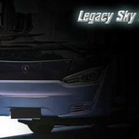 Legacy SR 2 XHD