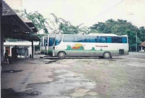 Sejarah PO Nusantara