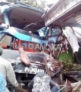 Bus Pandawa 87