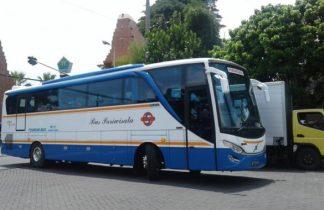 Sistrans Volvo B7R