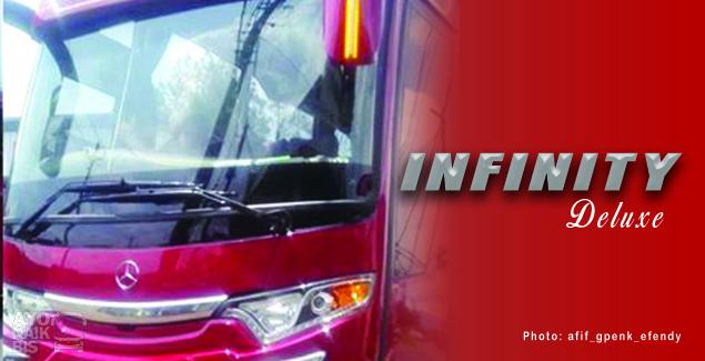 Infinity HD Deluxe