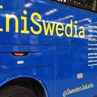 bus iniswedia