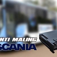 Bus Scania