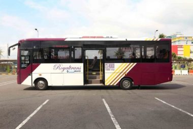 Royaltrans
