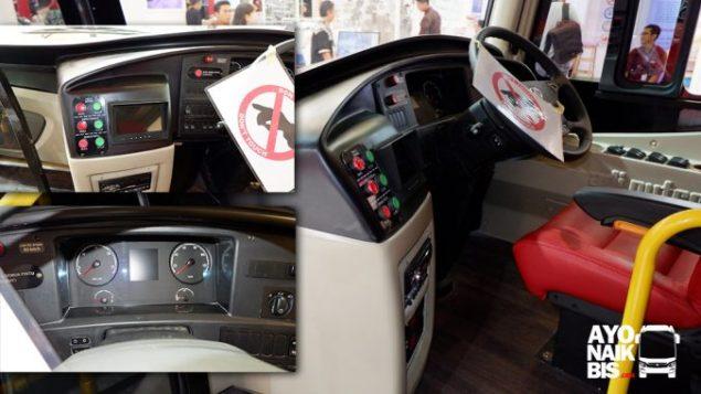 Scania K310 UB