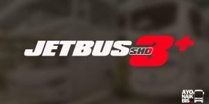 jetbus SHD 3