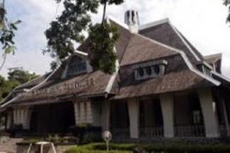 Perpustakaan Bank Indonesia - Ayorek Space