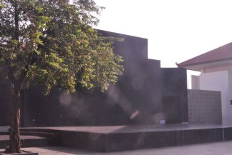 Taman Budaya Jawa Timur - Ayorek Space