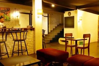 Blackbird Cafe - Ayorek Space